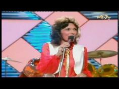 """""""Please Mr. Postman"""" by The Carpenters (1974): Loved it the first time I heard it on the radio and thought, """"WOW!!"""" Nobody on YouTube has the original 45 version uploaded; they are all remixes by Richard Carpenter from various CD releases. This video here is from December 1978 when Karen guest starred solo on """"The Bruce Forsyth Show"""" in England."""
