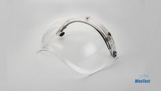 WeeTect Bubble Visor Passed the Test of ECE324, Now Open to Custom for Branding Companies