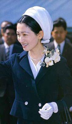 crown princess Michiko