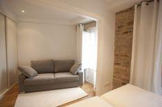 Catedral Suites - Apartamentos Turísticos en Santiago de Compostela, Galicia. Apartamento Cruceiro do Gaio, Segunda Planta