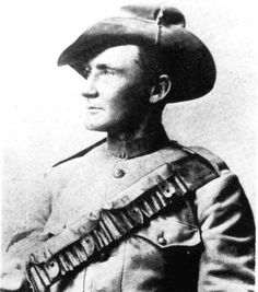 "Harry 'Breaker' Harbord Morant (9 December 1864 – 27 February 1902) was an Anglo-Australian drover, horseman, poet, soldier and convicted war criminal whose skill with horses earned him the nickname ""The Breaker"". During service in the Second Boer War, Morant participated in the summary execution of several Boer prisoners and the killing of a German missionary, Daniel Heese, who had been a witness to the shootings. This led to his court-martial and execution for murder on 27 February 1902."
