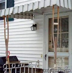 Are you serious? Home Improvement Projects, Home Projects, Redneck Humor, Are You Serious, Real Estate Humor, Design Fails, Home Buying Tips, Home Inspection, Selling Your House