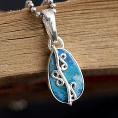 tibet pendant