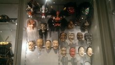 Unmask Halloween Costume Ideas with this Capsule from UBC 'Museum of Anthropology'