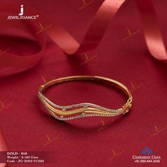 Gemstone Bracelet jewellery for Women by jewelegance. ✔ Certified Hallmark Premium Gold Jewellery At Best Price Womens Jewelry Rings, Gemstone Jewelry, Gold Jewelry, Women Jewelry, Gold Bangles Design, Gold Jewellery Design, Fancy Jewellery, Initial Necklace Gold, Diamond Bracelets