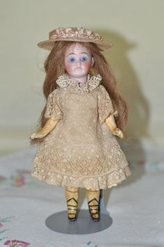 US $335.00 Used in Dolls & Bears, Dolls, Antique (Pre-1930)