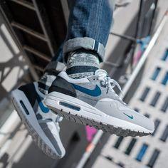 De 79 beste afbeeldingen van Nike Air Max 1 in 2020   Air