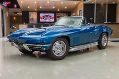 1967 Chevrolet Corvette for sale 100781902                              …