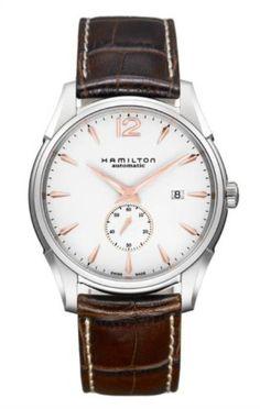 Hamilton Jazzmaster Slim Petite Seconde H38655515