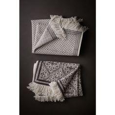 Bungalow tæppe meena grey 70 x 120 cm