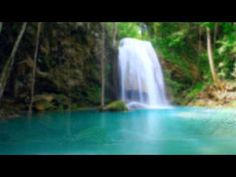 Forest Waterfall With Relaxing Music For Quality Time – A Simple Image Relaxation Video By relaxdaily - http://www.imagerelaxationvideos.com/forest-waterfall-relaxing-music-quality-time-simple-image-relaxation-video-relaxdaily/