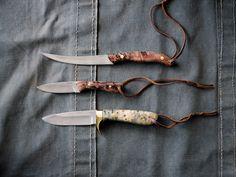 Filson Knives