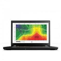 Lenovo ThinkPad P70 E3-1505M 2.8GHz 16GB (2)512GB SSD M4000M 4G Win10P 64 DG Win7P 64