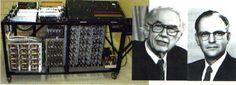 En parte debido a la pesadez del uso de la calculadora mecánica de Monroe, que era la mejor herramienta de cálculo que disponía Atanasoff mientras escribía su tesis doctoral, comenzó a buscar uso de las calculadoras de Monroe esclavas y del 'International Business Machines (IBM) tabulator' para la resolución de problemas científicos. En 1936 inventó una calculadora analógica para el análisis de la geometría de superficies. Memoria Ram, Ibm, Mechanical Calculator