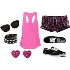 """Untitled #6"" by mercedesblinger on Polyvore"