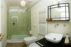 Small Bathroom Design, 19 Cool Designs   - For more go to >>>> http://bathroom-a.com/bathroom/small-bathroom-design-a/  - Small Bathroom Design, It is common to sight small bathrooms and therefore small bathroom designs should be adequate to comfortably match all tastes. Variety of small bathroom designs is endless but there are a few tips that one could follow in any small bathroom to get a design which competes ...