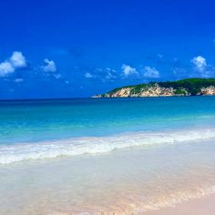 Macao Beach in the Dominican Republic.   Which beach will you be visiting next?
