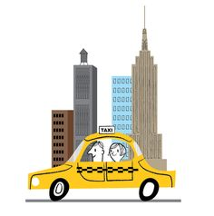 Quick little illustration of NYC trip. Loved it there... via @nilaaye #illustration #NYC