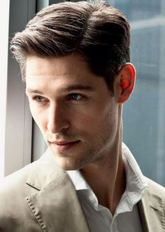 30 Men's Hairstyles for Party 2018
