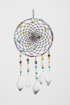 Magical Thinking Zola Dreamcatcher #dreamcatcher #dreamcatchers #dream #boho #bohemian