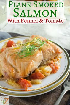 fennel and tomato ragout is an indulgent but healthy main course and ...