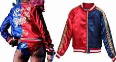 This Winter Dewuchi Brings One of DC Comics Fan's Favourite Characters to Life, as 'Harley Quinn' Makes her Debut on The Big Screen in the Suicide Squad Movie. This Jacket Made from Satin Fabric. Available at Our Online Store in Discounted Price.  #harleyquinn #margotrobbie #suicidesquad #parties #shopping #fashion #womanfashion #girlsfashion #awesome #beautiful #cute #sexy #supersexy #clubs #concerts #stylish #famous #winterfashion #fashionstyle #handsome #gift #casual #lovers #hot #like