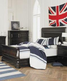 Bedroom Suites Online Style Painting dark and delicious. the anastasia bedroom suitepulaski is so