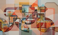 SWIZ - DIGITALIS - 44309 STREET//ART GALLERY http://www.widewalls.ch/artwork/swiz/digitalis/
