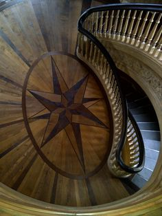 Curved Stairs Design, Pictures, Remodel, Decor and Ideas - page 29