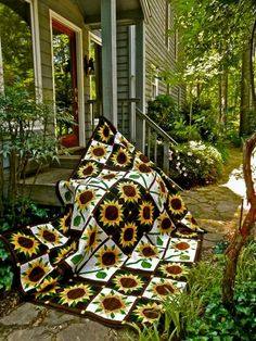 What a gorgeous quilt!