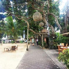 Sanur, Bali. Indonesia.