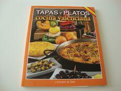 Cocina Valenciana.