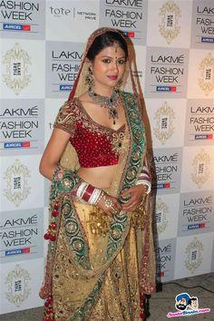from Lakme Fashion Week Summer Resort 2013