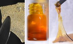 Learn about the different types of marijuana concentrates in the marketplace and how they're made: kief, water hash, CO2 oil, butane hash oil and rosin.