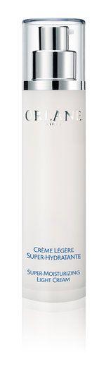 Creams for When It's Cold | Orlane Super-Moisturizing Light Cream.
