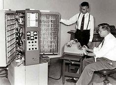 1940s Computers