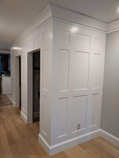 Pivot Doors, Sliding Doors, Hidden Doors In Walls, Invisible Doors, False Wall, Bookcase Door, Concealed Hinges, Master Bedroom Closet, Secret Compartment