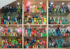 Toy collection 090212