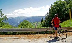 Rennradreise, Rennrad-Reise, Korsika, Corse, Rennradtour, Tour