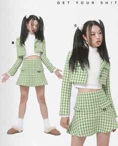 "poor rich on Twitter: ""@// jissuuseo on ig for UGLYSHADOW ss20… "" Skater Skirt, Your Style, That Look, Mini Skirts, Vogue, Design Inspiration, Street Style, Fitness, Pretty"