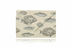 FISHY Clutches, Vintage World Maps, Canvas, Prints, Beast, Tela, Canvases, Clutch Purse, Hand Bags