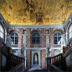 Drottningholm Palace I