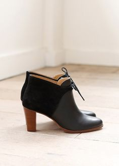 Collection Automne - Chaussures