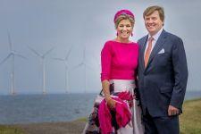 King Willem-Alexander and Queen Maxima region visit Noordoost Flevopolder - Monarchy Press Europe