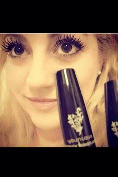 World's best mascara indeed!!!!! 3D Fiberlashes!!! And it's 100%natural!!! Love, Love, Love!! To try it click https://www.youniqueproducts.com/MariaGDessi/party/1285032/view #mascara #eyes #makeup #makeupblog #mascaraaddict #worldsbest #bestofthebest #makeupaddict #mua #beautiful #natural #crueltyfree #collagen #greentea #vegan #glutenfree