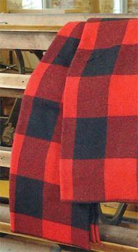 C - BRAND Pendleton Wool blanket