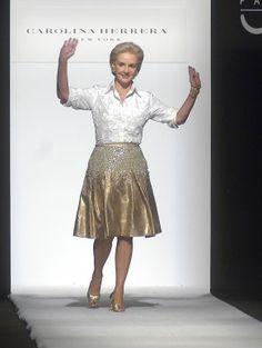 En 2012 fue declarada Superestrella honoraria por Noche de Estrellas