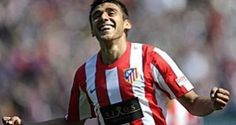 Atlético beat Getafe 3-0 with goals by Salvio (pic.), Diego and Falcao!