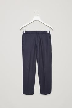 COS | Straight-leg trousers