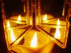 candles multiple